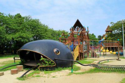 滋賀県の子どもの遊び場60ヵ所へ行ってきた!私のおすすめランキング