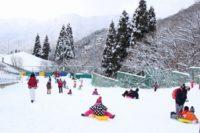 滋賀でお金をかけずに雪遊び! 用具やウェアがなくても楽しめるスポット3選!